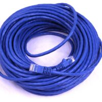 (P) Gunslinger CFDA Timer Cat 5 Cable-0