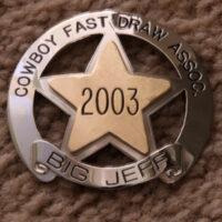 Life Member CFDA Logo Items