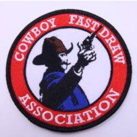 CFDA Logo Patch