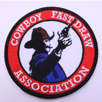 CFDA Logo Patch