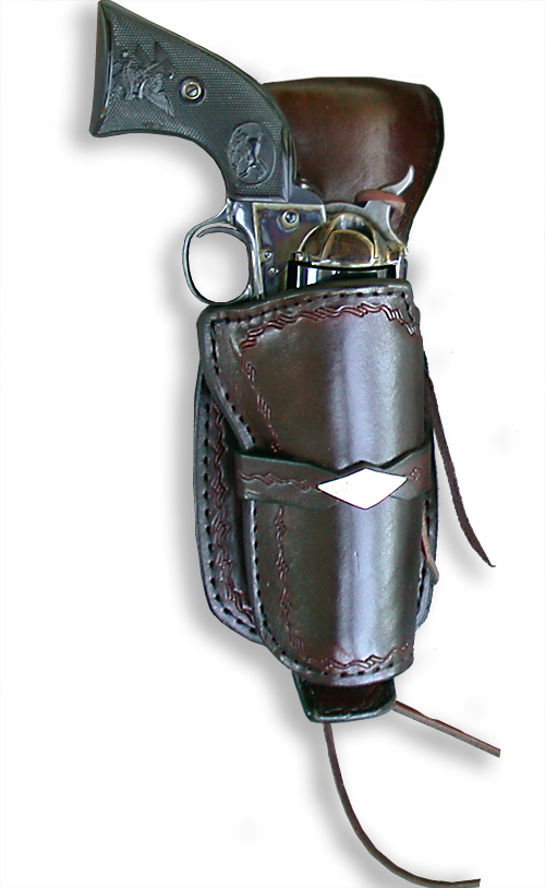 Mernickle CFD-5 Holster-0