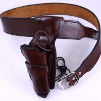Mernickle Holster CFD-5 Holster/Belt Combo-0