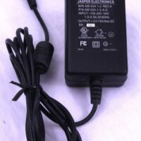 (H) Gunslinger CFDA Timer 2 Amp A/C Adaptor-0