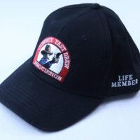 CFDA Life Member Hat-0
