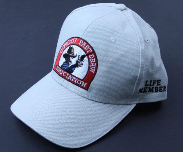 CFDA Life Member Hat-176