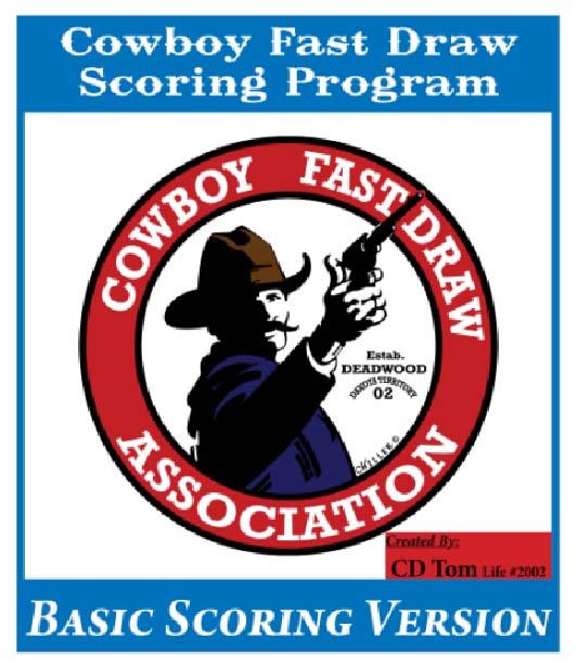 CFDA Scoring Program 20.0-0