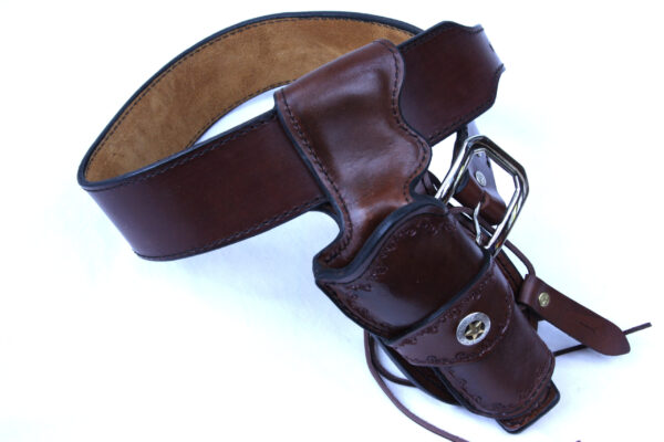 Mernickle CFD-3 Holster/Belt Combo-0