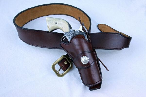 Mernickle CFD-15 (Holster/Belt Combo)-0