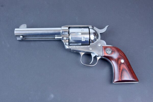 Ruger Vaquero (Action Job & Shipping Included in price)-0