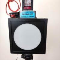 Mark IV Laser Targets, Laser Cartridges & Accesories