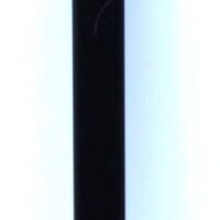"Square Pole (Lower) with 5/16"" Nut-0"