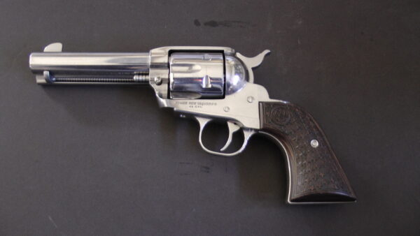 Ruger Vaquero Short Spur(Action Job & Shipping Included in price)-0