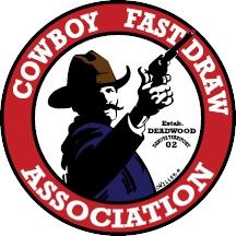 "CFDA Logo Patch - Large 6"""