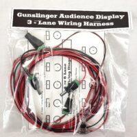 Audience Display 3 Lane Power Supply Wiring Harness-0