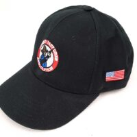 CFDA (MADE IN USA) Ball Cap-0