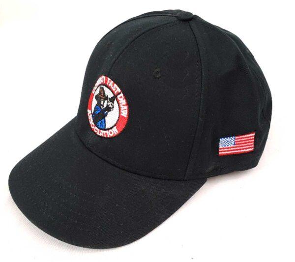 CFDA (MADE IN USA) Ball Cap-0